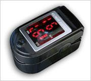 Wholesale FDA/CE/ISO Pulse Oximeter (JAX-204) from china suppliers