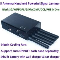 Jammer gsm gps jammer - China Professional High Quality Cell Jammer Phone with Battery, Portable 8 Antenna Jammer for All GSM/CDMA/3G/4G - China Cell Phone Signal Jammer, Cell Phone Jammer