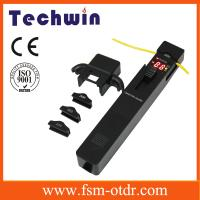 Wholesale Techwin Optical Fiber Identifier TW3306B from china suppliers