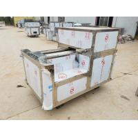 China Automatic Different Fruit Seed Remove Apricots Apple Pitting Machine on sale