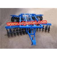 Wholesale Hydraulic Pressure Pair Setting Heavy Disc Harrow from china suppliers