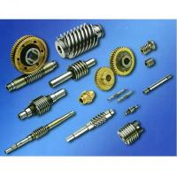 Wholesale Stainless Steel/Bronze/Brass Custom Worm Gear from china suppliers