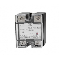 Wholesale ISO9001 Sealed Moisture Resistant 20amps DC SSR Relay Circuit from china suppliers