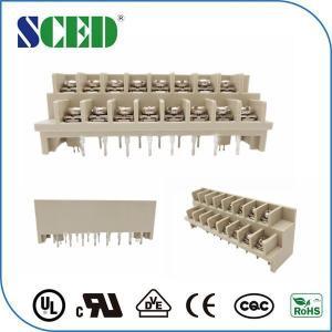 Specrtum control rf barrier strips