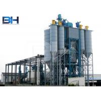 Wholesale 40 - 50 T/H Dry Mortar Production Line , Anti Noise Dry Mix Mortar Plant from china suppliers