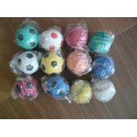 Buy cheap PU Stress Balls,basketball stress balls, pu stress basket balls product