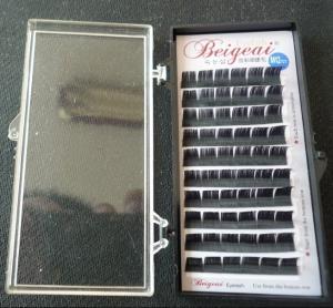 Wholesale Individual Eyelash Extension short/medium/long from china suppliers