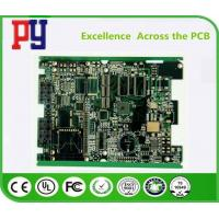 Wholesale 1OZ Copper Fr4 Multilayer PCB Circuit Board , High Density Circuit Boards 10% Impedance from china suppliers