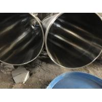 Wholesale Welded Type and Spiral Welded Welding Line Type Stainless Steel Pipe from china suppliers