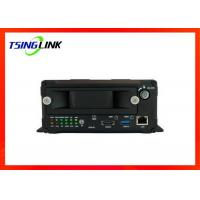Quality 8 Channel 4G Wireless HD Mobile DVR for Vehicle Bus Truck Realtime CCTV for sale