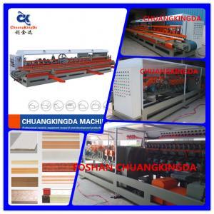 tile polishing machine