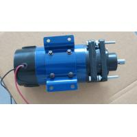 Buy cheap dc planetery gear motor 110vdc 230w 3000rpm with flange and foot mounting ratio from wholesalers