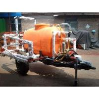 Wholesale Tractor Type Sprayer (3W-2000) from china suppliers