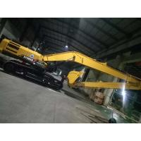 Buy cheap Sany 365 Long Reach Excavator Booms And Stick 30m Digging Long Distance from wholesalers