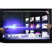 China 52 dual touch Infrared Touch Screen overlay panel(Manufacturer) on sale
