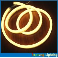 Wholesale portable outdoor 12v green ultra-slim led neon flexible lights from china suppliers