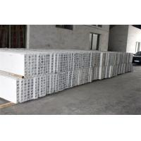 Sound Proof Inner Partition Hollow Core Wall Panels Replacement of ACC Blocks
