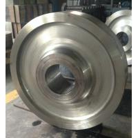 Wholesale Pre - Machined Gear Forging Flange / Ring Rolling Forging With High Strength from china suppliers
