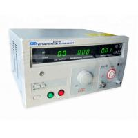 Wholesale Digital Display High Potential Test Equipment For Electrical Appliances from china suppliers