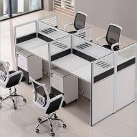 Wholesale Standard Size Office Furniture Partitions  , Modern Workstations Benches from china suppliers