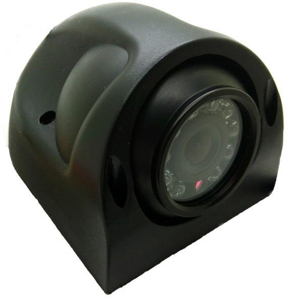 High Resolution Vehicle Surveillance Cameras Outdoor Car