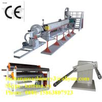 Wholesale Foam Flooring Underlay (EPE Series) Making machinery(FCFPM-105) from china suppliers