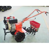Buy cheap Multifunctional Power Tiller with Seeder from wholesalers