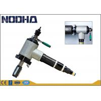 Wholesale 8.15kgs Pneumatic Beveling Tools , Cold Cutting Machine Compact Design from china suppliers