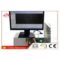 Wholesale CNC Channel Letter Notcher Machine For Material Thickness Metal 0.3mm - 3mm from china suppliers