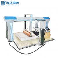 Mattress Rolling Test Mattress pression Hardness