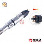Wholesale bosch common rail diesel fuel injector Bosch 0 445 120 266 Common rail fuel injector from china suppliers