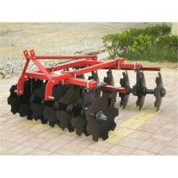 Wholesale Mounted light duty Disc harrow from china suppliers