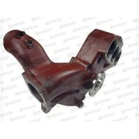 Daewoo Cooling System Water Pump Replacement P222LE 65.06500-6148