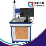 Wholesale Model Marking Laser Engraving Machinery , Portable Laser Engraving Machine from china suppliers