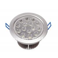 Wholesale Home bedroom 12 * 1w ceiling led spot light fixture 4500 - 5500k (pure white) from china suppliers