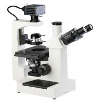 Wholesale Schools Institution Inverted Biological Microscopes For Cell Dynamic Observation from china suppliers