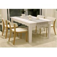 Wholesale Sturdy Modern Furniture Chairs Armless Solid Wood Contemporary Dining Chairs from china suppliers