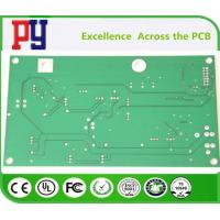 Wholesale Green Solder Mask FR4 PCB Board Double Side High Tolerance With Immersion Hard Gold from china suppliers