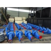Wholesale Solids Control Industrial Centrifugal Pumps , Multiple Stage Centrifugal Pump from china suppliers