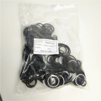 Wholesale PC200 6D102 Rubber Control Valve Seal Kit For Construction Machinery Excavator from china suppliers