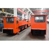 Wholesale 20 ton mining trolley locomotive from china suppliers
