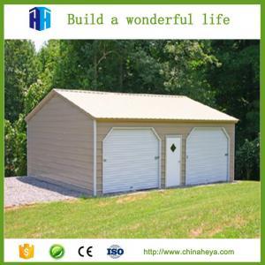 China HEYA prefab malaysia cheap outdoor storage metal garden sheds on sale