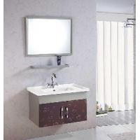 Wholesale Bathroom Cabinet / Stainless Steel Bathroom Cabinet (YX-8033) from china suppliers