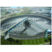 Wholesale Gold Mining Ore Tailing Thickener Machine from china suppliers