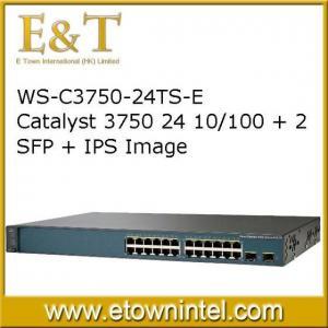 Ws-c3750g-12s-s Ws-c3750g-12s-e Ws-c3750x-24t-s
