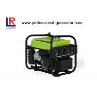 Wholesale Small Soundproof 2kw Silent Gasoline Generator Single Phase For Home , Portable Type from china suppliers