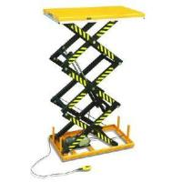 Wholesale Three Scissor Lift Table (Ht Series) from china suppliers