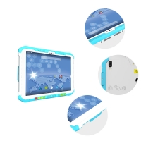 Wholesale 9000mAh GPRS GPS GSM BT Rugged Tablet Pc Android 8.1 CCC For Medical Record from china suppliers