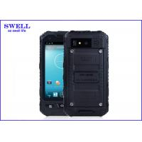 Professional Rugged Industrial Smartphone , GPS Smart Phone Land Rover A8