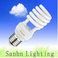 Wholesale T2 Spiral Energy Saving Lamp/15W from china suppliers